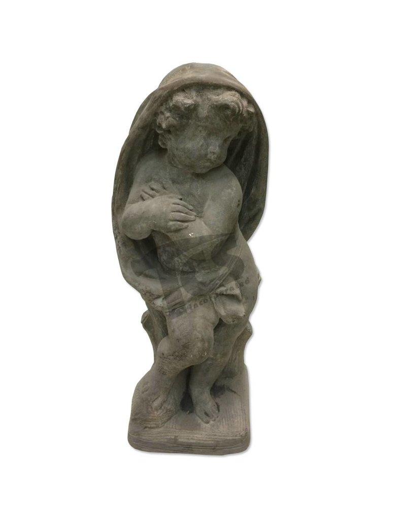 Cherub Sculpture