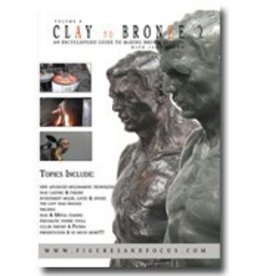 Clay To Bronze John Brown DVD #9