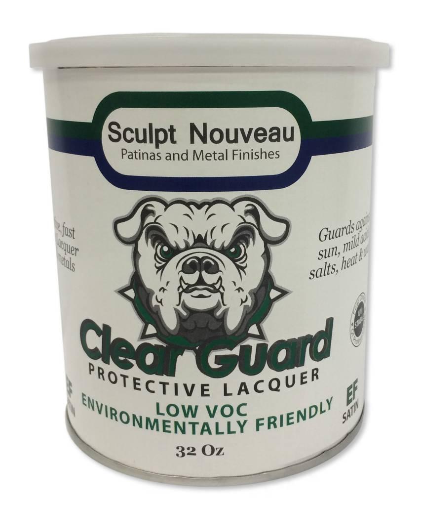 Sculpt Nouveau Clear Guard EF Satin 32oz