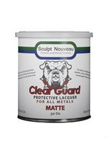 Sculpt Nouveau Clear Guard Matte 32oz
