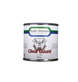 Sculpt Nouveau Clear Guard Satin 8oz