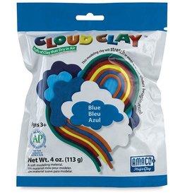 Amaco, Inc. Cloud Clay Blue