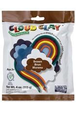 Amaco, Inc. Cloud Clay Brown