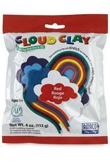 Amaco, Inc. Cloud Clay Red
