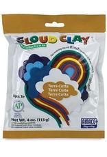 Amaco, Inc. Cloud Clay Terracotta