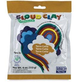 Amaco Cloud Clay Terracotta