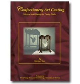 Confectionary Art Casting Book