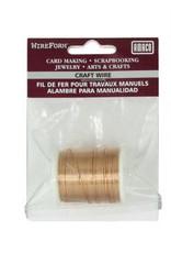 Amaco Copper Wire 10yd Spool