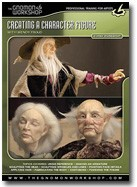 Gnomon Workshop Creating A Character Figure Wendy Froud DVD