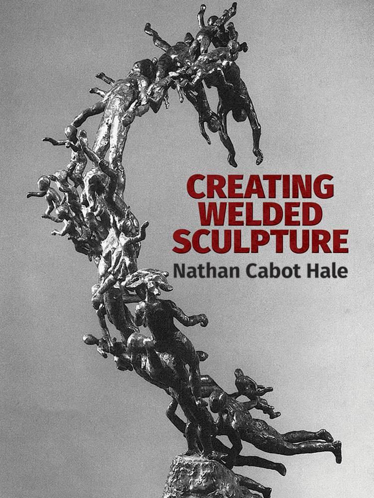Creating Welded Sculpture Book