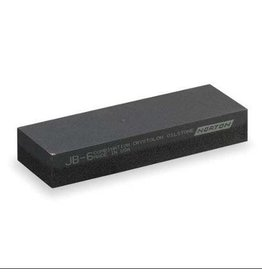 Crystolon Combo Sharpening Stone 6''x2''x1''