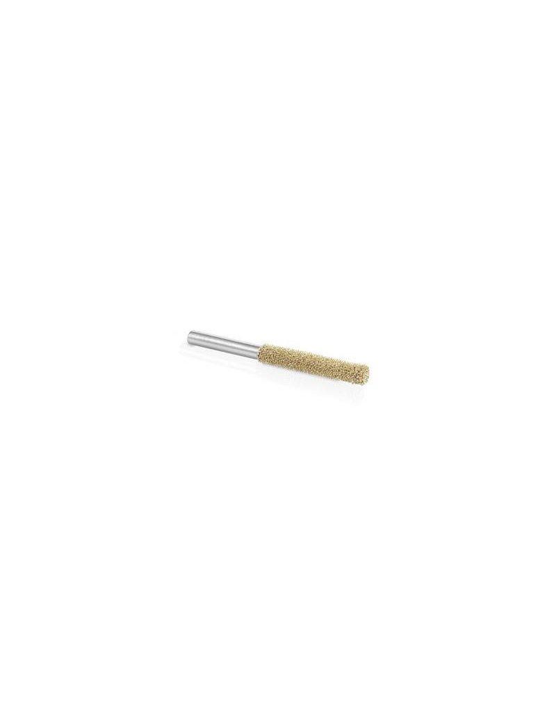 Kutzall Cylinder Gold SSG 1/8''D x 1''L x 1/8'' Shank