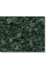 Woodland Scenics Dark Green Coarse Turf Bag