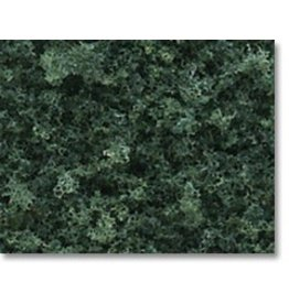 Woodland Scenics Dark Green Coarse Turf Bag