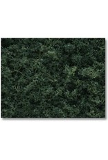 Woodland Scenics Dark Green Foliage Bag