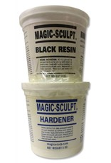 Magic-Sculpt Magic-Sculpt Black 1lb Kit