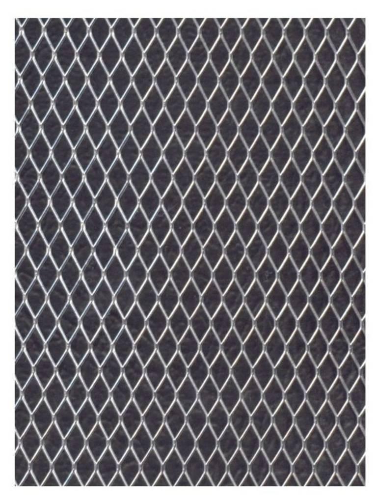 Amaco Diamond Mesh 16''x20'' 3 Sheets Wireform