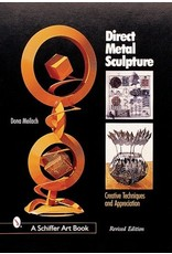 Schiffer Publishing Direct Metal Sculpture Meilach Book