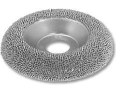 Kutzall Kutzall Dish Wheel SSG390 4 1/2''