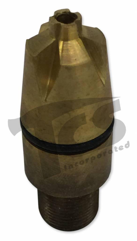 ES Manufacturing Dump Gun Nozzle #4
