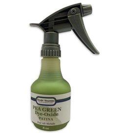 Sculpt Nouveau Dye Oxide Pea Green 8oz