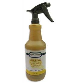 Sculpt Nouveau Dye Oxide Yellow 32oz