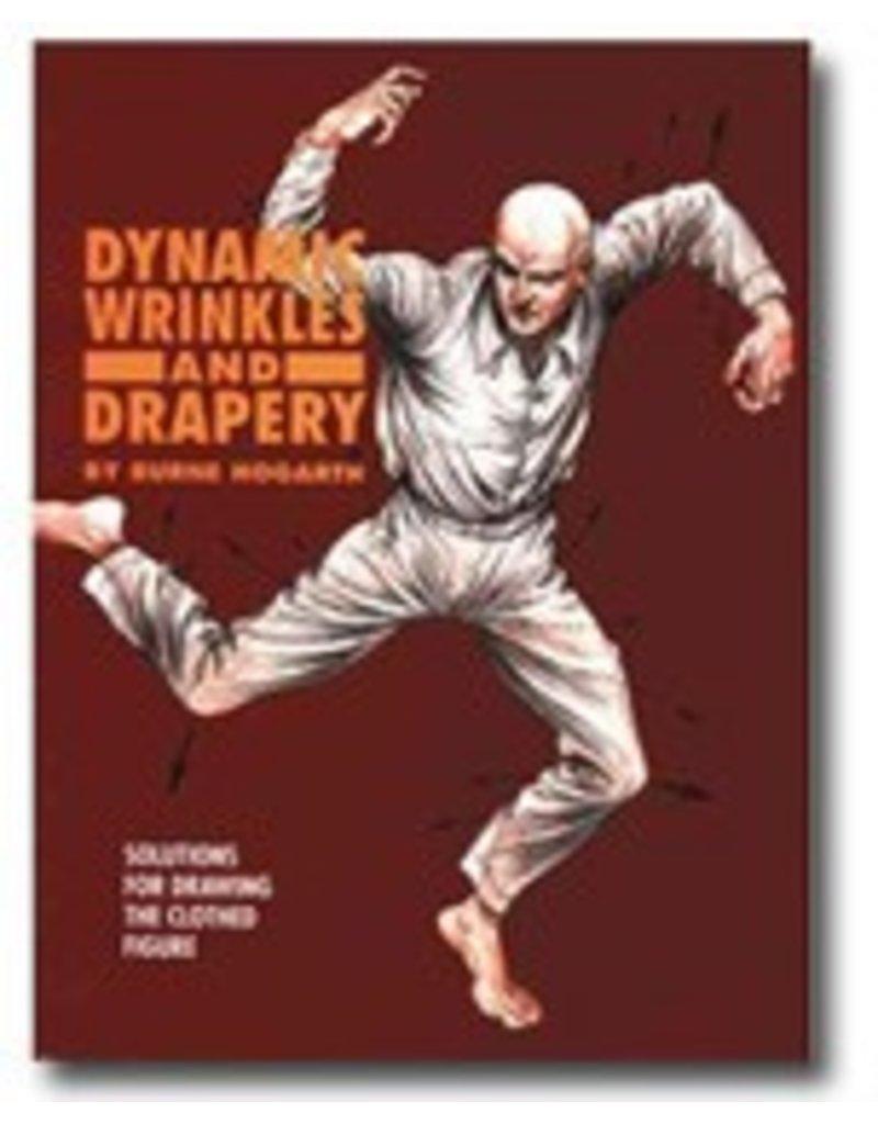 Dynamic Wrinkles Book