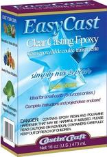 ETI, Inc Easycast Resin 16oz Kit