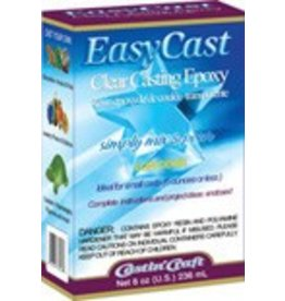 ETI Easycast Resin 8oz Kit