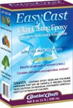 ETI Easycast Resin 8oz Kit