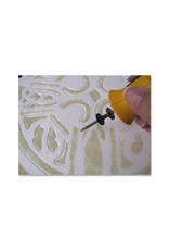 Hot Wire Foam Factory Engraving Tool Only