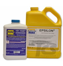 Smooth-On Epsilon Fast Gallon Kit