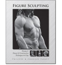 Mastering Portraiture: Advanced Analyses of the Face Sculpted in Clay Faraut Book