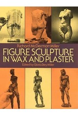 Figure Sculpture in Wax and Plaster Book