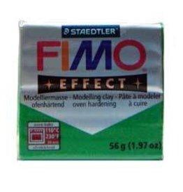 Fimo Soft Metallic Green #502 2oz