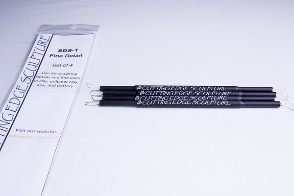 Fine Line Tool Set #1 4pc