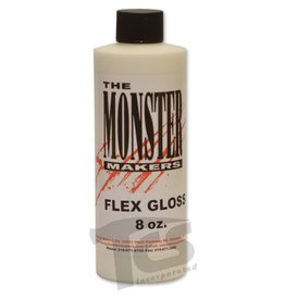 Monster Makers Flex Gloss 8oz