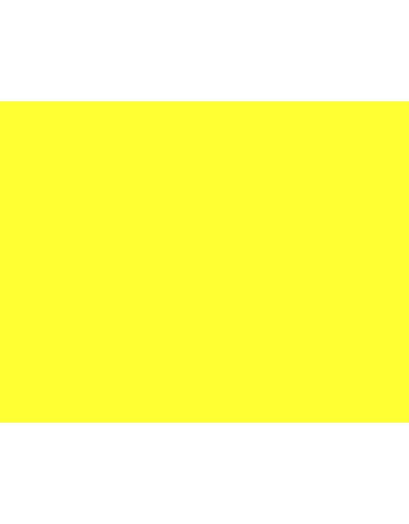 Flock Canary Yellow 3oz