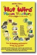 Hot Wire Foam Factory Hot Wire Foam Factory DVD