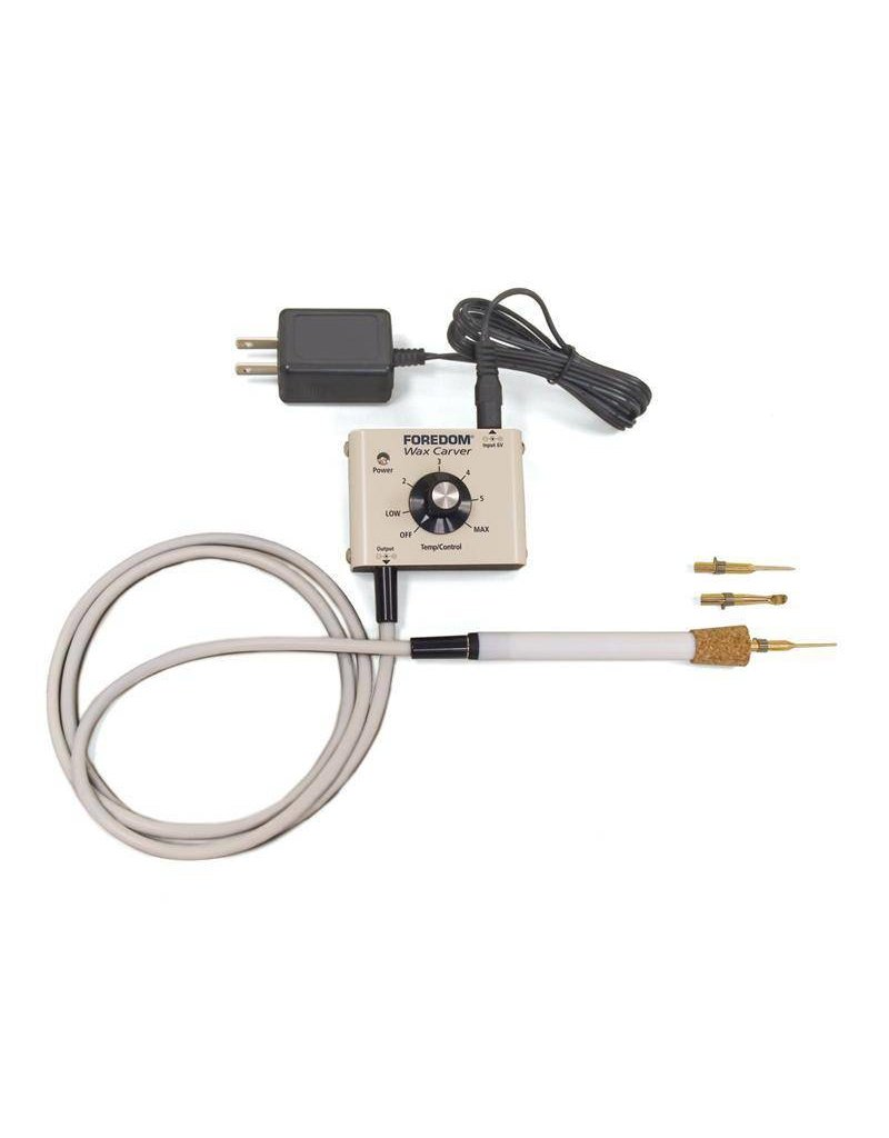 Foredom Mini Waxer Kit WC-1