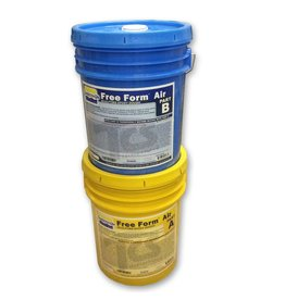 Smooth-On Freeform Air 10 Gallon Kit