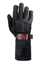 Valeo Gloves Full Finger Anti-Vibration Gel Gloves Extra Large