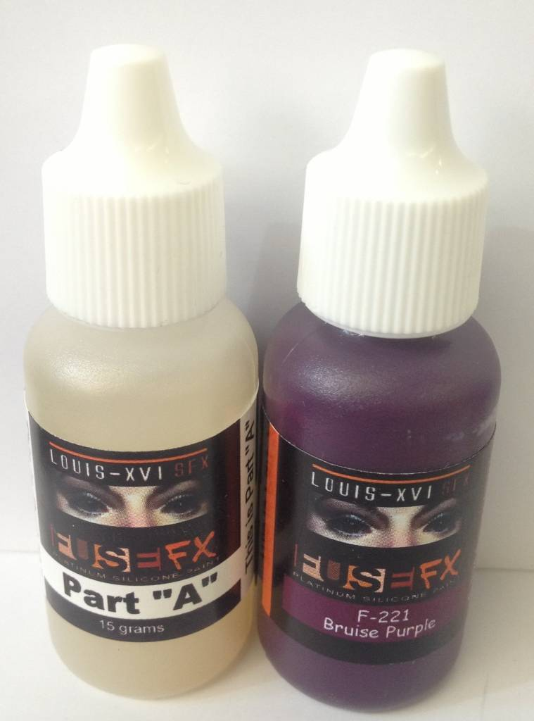 FUSEFX FuseFX Bruise Purple 1oz Kit F-221
