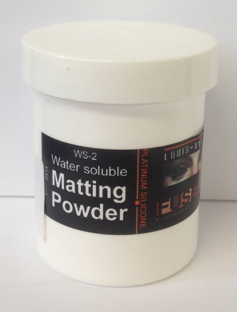 FUSEFX Fusefx Matting Powder 2oz