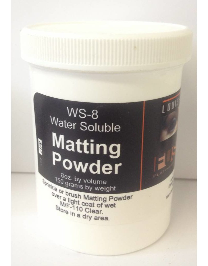FUSEFX Fusefx Matting Powder 8oz