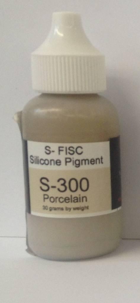FUSEFX Fusefx Porcelain Flesh Pigment S-300 1oz