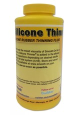 Smooth-On Silicone Thinner Pint