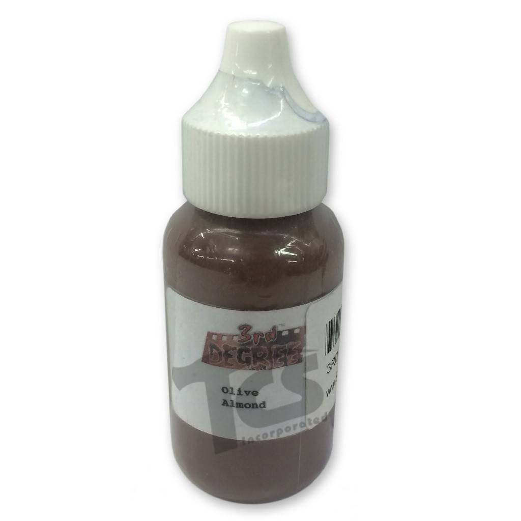 SAM Silicone Dispersion Olive Almond 1oz