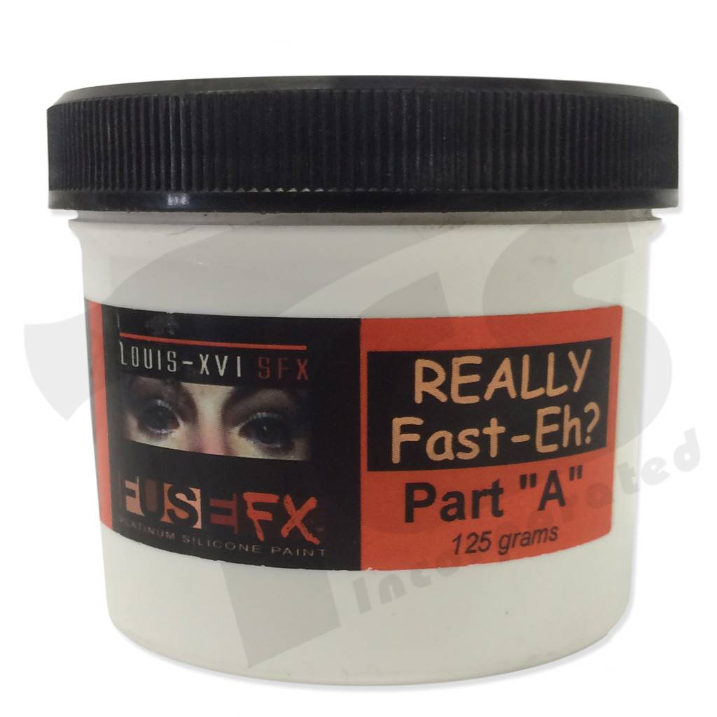 FUSEFX Fusefx Really Fast-Eh 125g