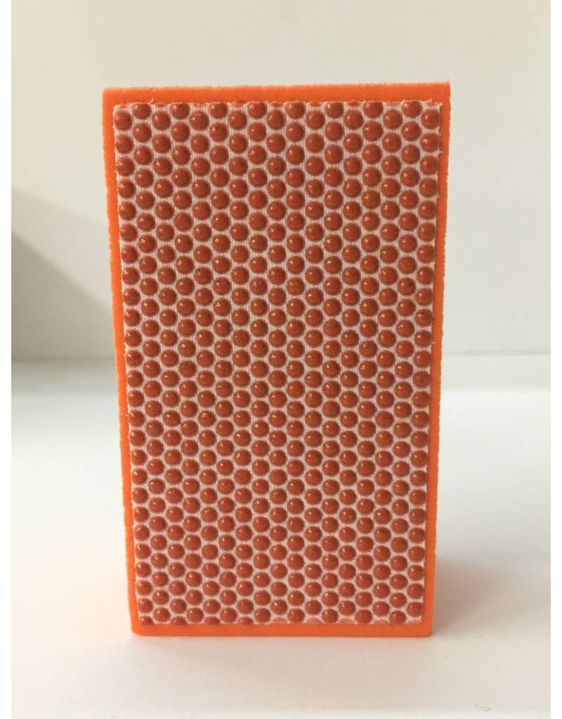 Genesis Handpad 600 Grit